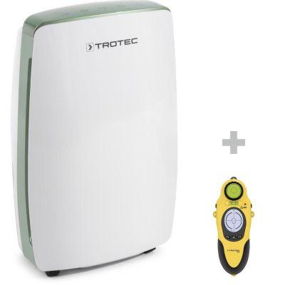 Deshumidificador de diseño TTK 68 E + Escáner de pared Multifuncional BI15