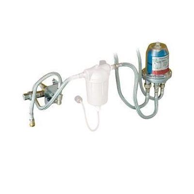 Kit de conexión para depósito de aceite externo para IDS 30 F