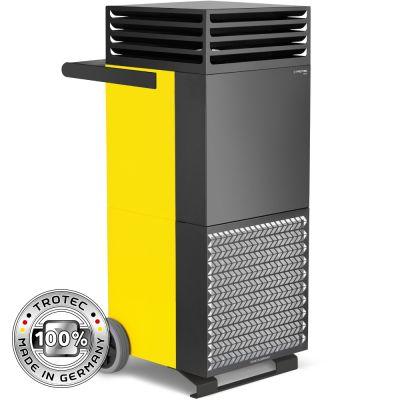 Limpiador de aire de la habitación TAC M