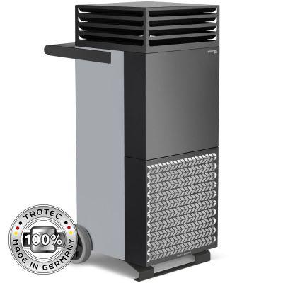 Limpiador de aire de la habitación TAC ECO