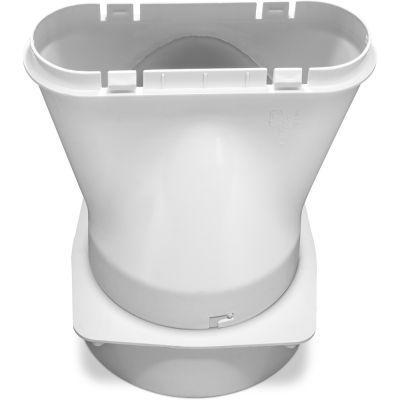 Adaptador de manguera de escape / adaptador de ventana boquilla de aire acondicionado móvil