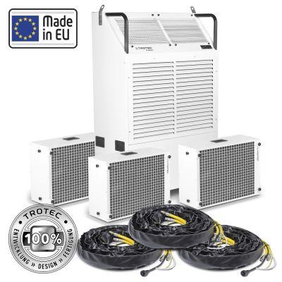 Acondicionador de aire comercial PT 23000 S