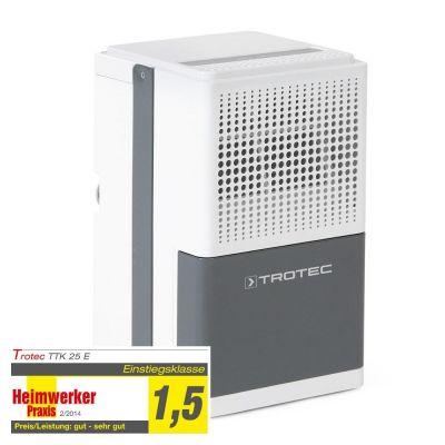 Deshumidificador  TTK 25 E