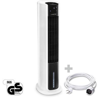 Climatizador Air Cooler PAE 30 + Cable alargador de PVC 5 m / 230 V / 1,5 mm²