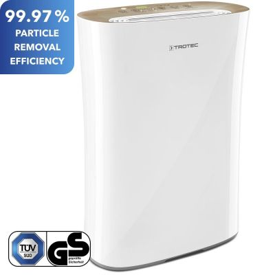 Limpiador de aire de diseño AirgoClean® 110 E