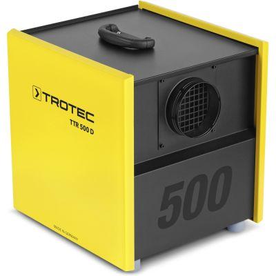 Deshumidificador de adsorción  TTR 500 D de segunda mano ( clase 1)