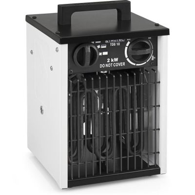 Calefactor eléctrico TDS 10