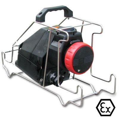 Adaptador de acoplamiento 63A Ex