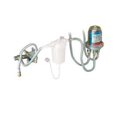 Kit de conexión para el depósito de aceite externo para IDS 45 / 80 / 100