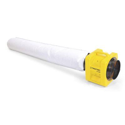 Saco para polvo TTV 2500 L: 3 m