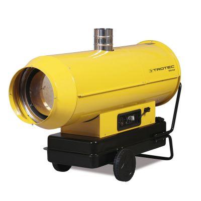 Calefactor de gasoil IDS 80