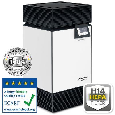 Filtro de aire de alto rendimiento H14 AirgoClean® ONE