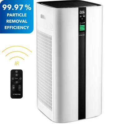Filtro de aire de alto rendimiento AirgoClean® 350 E