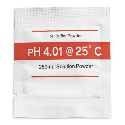 Polvo de calibración para medidores de pH - pH 4.00
