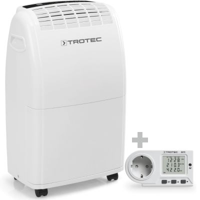 Deshumidificador  TTK 75 E + Medidor de consumo energético BX11