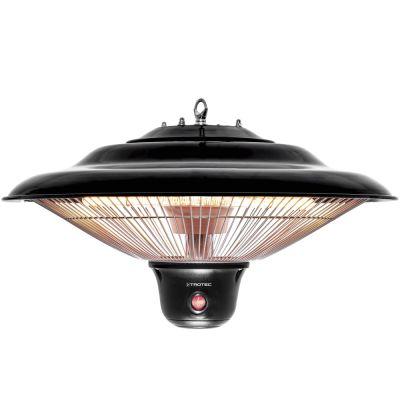 Calefactor  de techo de diseño IR 1500 SC