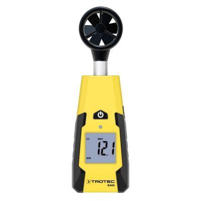 Anemómetro de rueda alada BA06