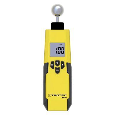 Medidor de humedad  BM31