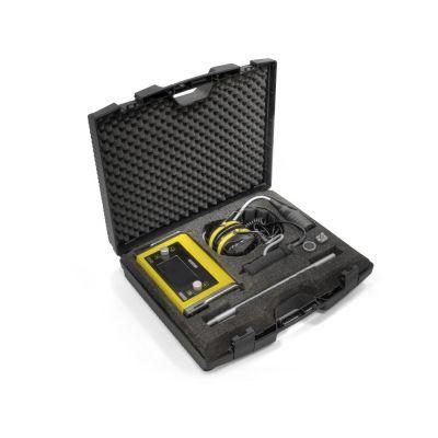 Juego de análisis de frecuencia LD 6000
