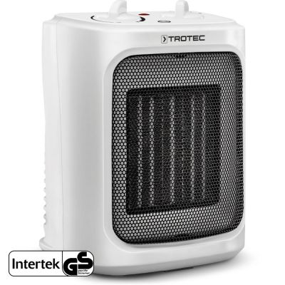 Soplador calefactor de cerámica TFC 16 E de segunda mano (clase 1)