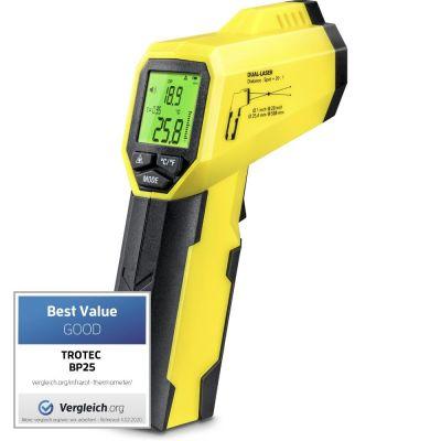 Escáner del punto de condensación BP25