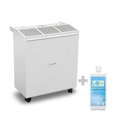 Humidificador B 400 + LiQVit 1000 ml