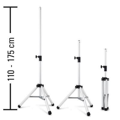 Soporte telescópico IR