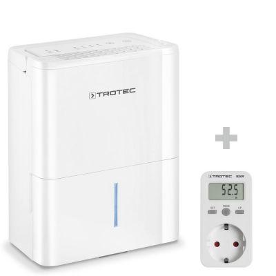 Deshumidificador TTK 32 E + Medidor de consumo energético BX09