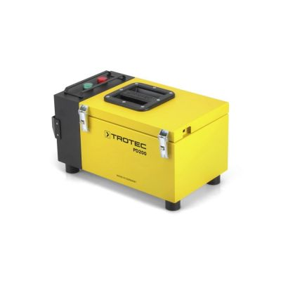 Generador de impulso  PD200