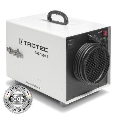 Purificador de aire TAC 1500 S