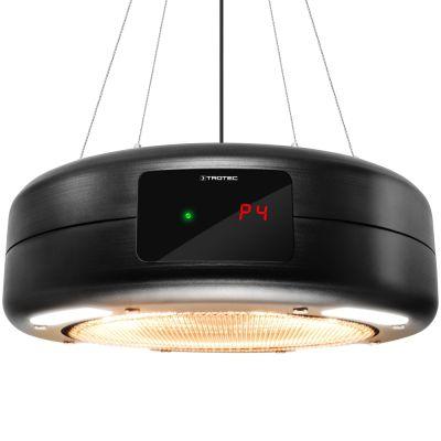 Calefactor de techo de diseño IR 1550 SC