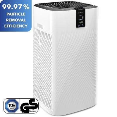 Limpiador de aire de diseño AirgoClean® 250 E