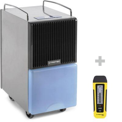 Deshumidificador  TTK 120 E + Medidor de humedad BM22