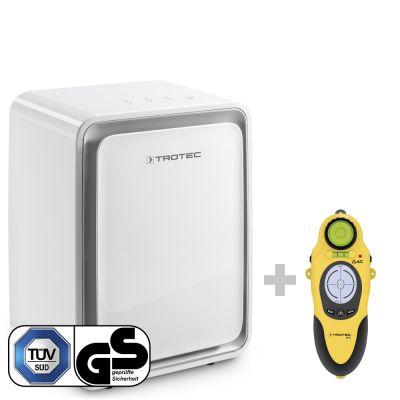 Deshumidificador TTK 24 E + Escáner de pared Multifuncional BI15