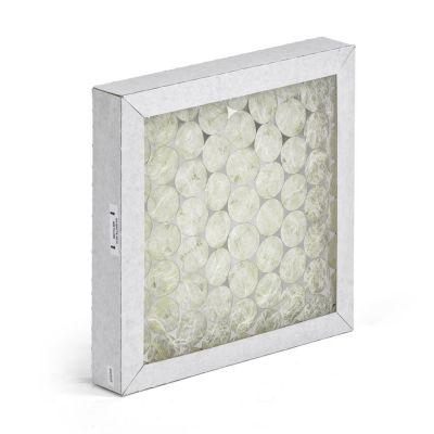 Filtro para partículas de pinturas TAC 5000