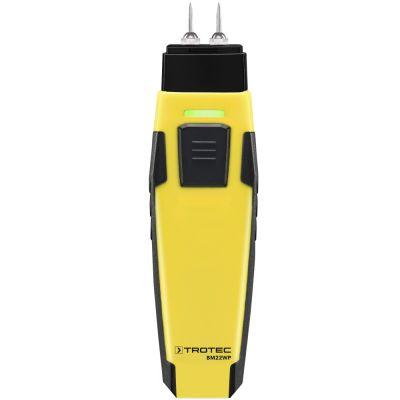 Medidor de humedad de materiales BM22WP con dispositivo para smartphone