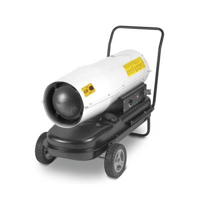 Calefactor de gasoil directo IDE 60 D