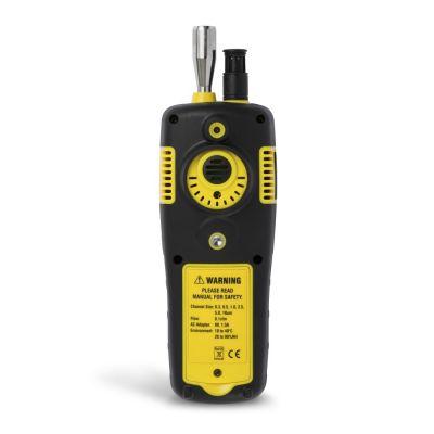 Contador de partículas PC220 incl. certificado de calibración
