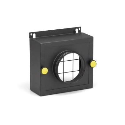 Caja de filtro para la entrada del aire de regeneración del TTR 200