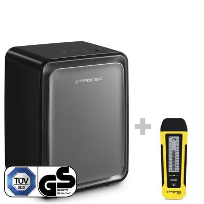 Deshumidificador TTK 24 E DS + Medidor de humedad BM22