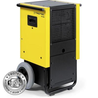 Secador de obra TTK 500
