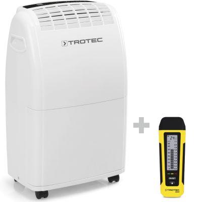 Deshumidificador  TTK 75 E + Medidor de humedad BM22