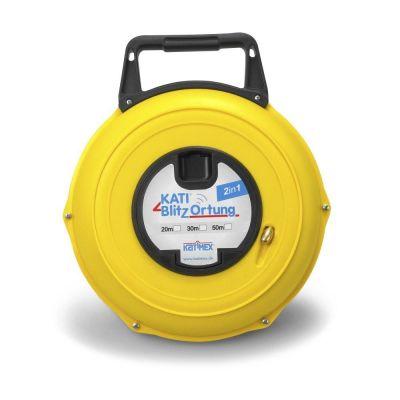 LTC3030  Sistema de localización de recorridos y bloqueos en tubos de cableado 30m - Venta debido al cambio de modelo