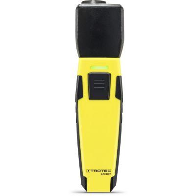 Pirómetro BP21WP con dispositivo para smartphone