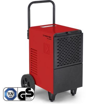 Deshumidificador  TTK 166 ECO