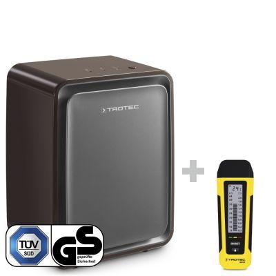 Deshumidificador TTK 24 E BS + Medidor de humedad BM22