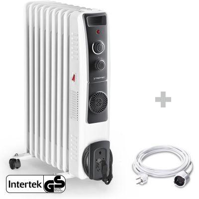 Radiador de aceite TRH 22 E + Cable Alargador de PVC