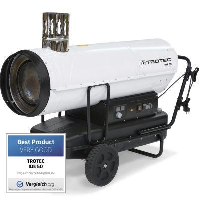 Calefactor de gasoil IDE 50