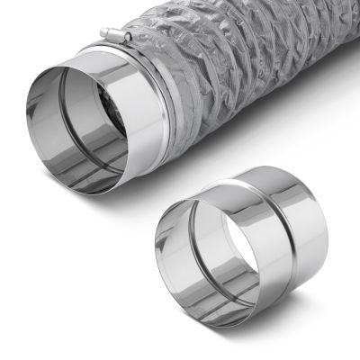 Pieza de conexión SP 100 mm