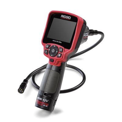Cámara de inspección digital micro CA-350x